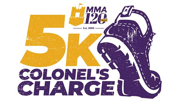 Colonel's Charge 5K